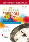 Helping Others Find Freedom In Christ DVD