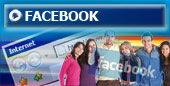 Visit our Facebook pages