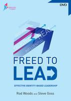 Freed To Lead DVD