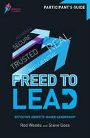 Freed to Lead Participant's Guide Pack of 5
