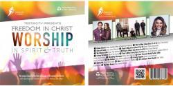 Worship in Spirit & Truth - The Album