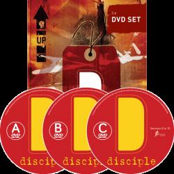 disciple Teaching DVD Set