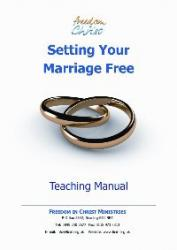 Setting Your Marriage Free - Leader's Manual