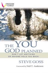 The You God Planned (Discipleship Series Book 4)