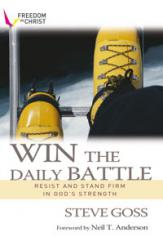 Win The Daily Battle (Discipleship Series Book 2)