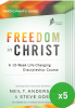 Freedom In Christ Partipant's Guides Pack of 5
