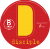 disciple Teaching DVD disc B