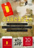disciple Publicity Poster