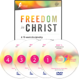 Freedom In Christ Course DVD Teaching Set