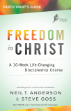 Freedom In Christ Course Participant's Guide