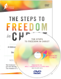 The Steps To Freedom In Christ DVD 2017